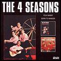 Folk-Nanny/Born To Wander / The 4 Seasons