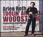 Toolin' Around Woodstock / Arlen Roth