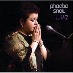 Live / Phoebe Snow