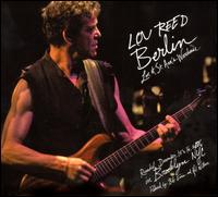 Berlin: Live at St. Ann's Warehouse / Lou Reed
