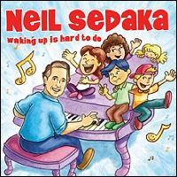 Waking Up Is Hard To Do / Neil Sedaka