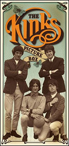 Picture Book / The Kinks