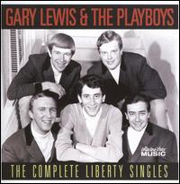 The Complete Liberty Singles / Gary Lewis & The Playboys